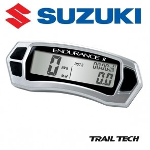 TRAIL TECH ENDURANCE II DASHBOARD - SUZUKI