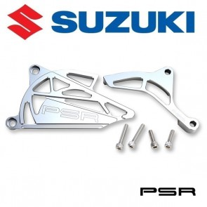 PSR CASE SAVER / SPROCKET COVER KIT - SUZUKI