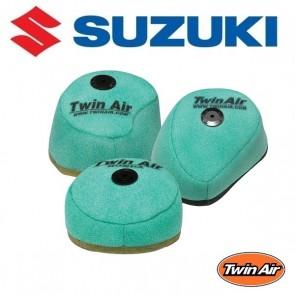 TWIN AIR PRE-OILED LUCHTFILTER - SUZUKI