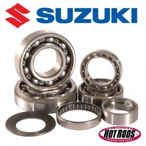 HOT RODS VERSNELLINGSBAK LAGERS KIT - SUZUKI