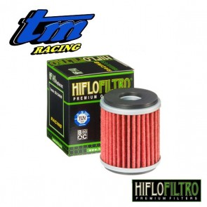 HIFLO OLIEFILTER - TM