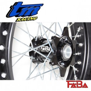 FA-BA WHEELS SUPERMOTO WIELEN TM