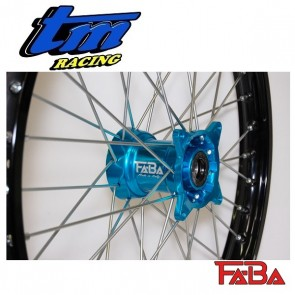 FA-BA WHEELS MOTOCROSS/ ENDURO WIELEN TM