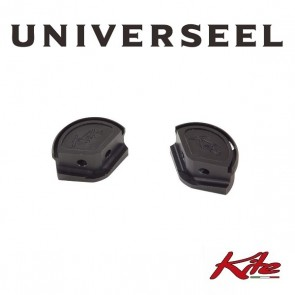 KITE SUPERMOTO VOETSTEUN SLIDERS