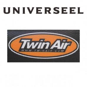 TWIN AIR AIRBOX STICKER - UNIVERSEEL