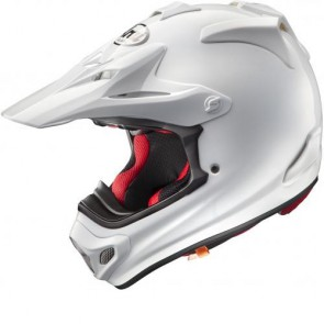 ARAI MX-V - WIT / MATT WIT