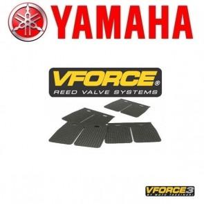 V-FORCE 3 MEMBRAANPLAATJES - YAMAHA