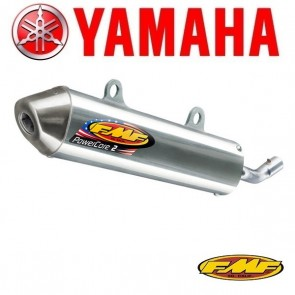 FMF POWERCORE 2 UITLAAT - YAMAHA