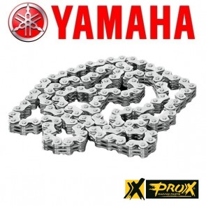 PROX DISTRIBUTIEKETTING - YAMAHA