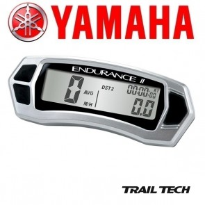 TRAIL TECH ENDURANCE II DASHBOARD - YAMAHA