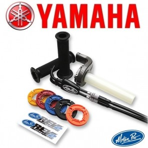 MOTION PRO REV 2 SNELGAS KIT - YAMAHA