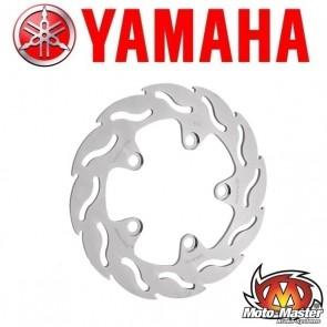 MOTOMASTER FLAME VOORREMSCHIJF - YAMAHA