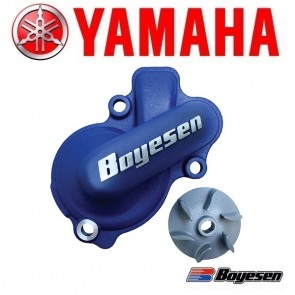 BOYESEN SUPERCOOLER WATERPOMP KIT - YAMAHA