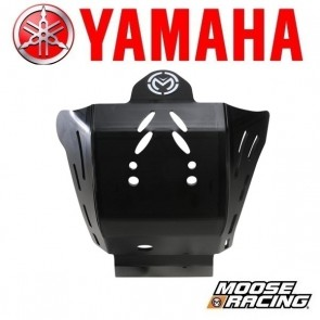 MOOSE RACING BODEMPLAAT - YAMAHA