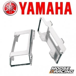 MOOSE RACING RADIATOR BEUGELS - YAMAHA