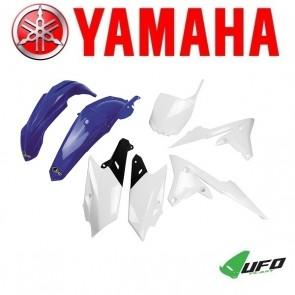 UFO BODYKIT / KAPPENSET COMPLEET - YAMAHA