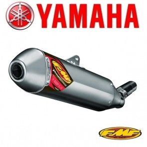 FMF POWERCORE 4 UITLAAT - YAMAHA