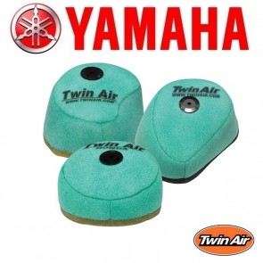 TWIN AIR PRE-OILED LUCHTFILTER - YAMAHA