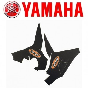 TWIN AIR AIRBOX STICKER - YAMAHA
