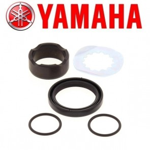 MOOSE RACING VOORTANDWIEL KEERING SET - YAMAHA