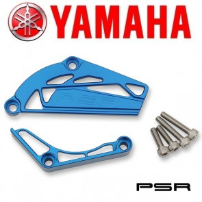PSR CASE SAVER / SPROCKET COVER KIT - YAMAHA