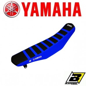 BLACKBIRD ZEBRA ANTI-SLIP ZADELOVERTREK - YAMAHA