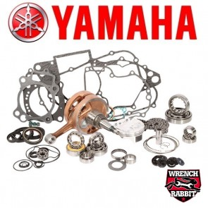 WRENCH RABBIT MOTORBLOK REVISIE IN EEN BOX - YAMAHA