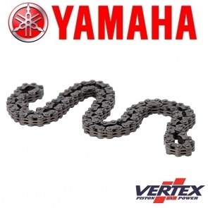 VERTEX DISTRIBUTIEKETTING - YAMAHA