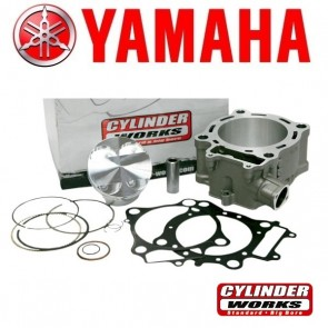 CYLINDER WORKS CILINDER KIT STND/HI-COMP/BIG BORE - YAMAHA