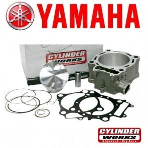 CYLINDER WORKS CILINDER KIT STND/HI-COMP/BIG BORE - YAMAHA
