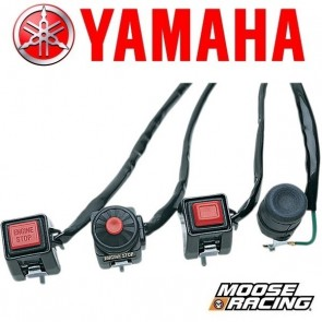 MOOSE RACING KILL SWITCH / STOPKNOP - YAMAHA