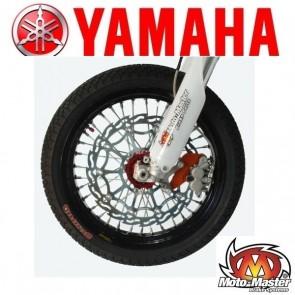 MOTOMASTER 320MM STREET SUPERMOTO VOORREMSCHIJF - YAMAHA