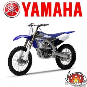 MOTOMASTER REMBLOKKEN COMPOUND 12 - VOOR & ACHTER - YAMAHA