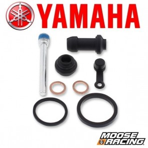 MOOSE RACING ACHTER REMKLAUW REVISIE SET - YAMAHA