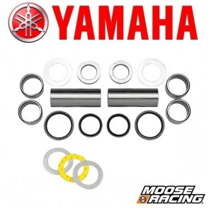 MOOSE RACING ACHTERBRUG LAGERS - YAMAHA
