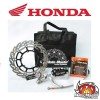 MOTOMASTER FLAME SUPERMOTO RACING KIT 300MM / 320MM - HONDA