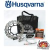 MOTOMASTER FLAME SUPERMOTO RACING KIT 300MM / 320MM - HUSQVARNA (IT) & >14