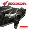 SMX RACING AIR SCOOP / REMKLAUW KOELER ADAPTER - HONDA