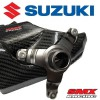 SMX RACING AIR SCOOP / REMKLAUW KOELER ADAPTER - SUZUKI