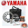 MOTOMASTER FLAME SUPERMOTO RACING KIT 300MM / 320MM - YAMAHA