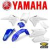 CYCRA POWERFLOW BODYKIT / KAPPENSET COMPLEET - YAMAHA