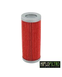 HIFLO HIFLOFILTRO HF652