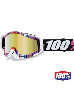100% RACECRAFT GLITCH
