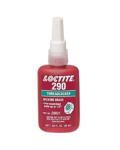 LOCTITE 290 - GROEN - STERK