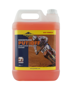 PUT OFF CONCENTRATED 5LT