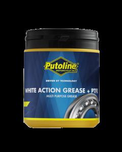 PUTOLINE WHITE ACTION GREASE + PTFE
