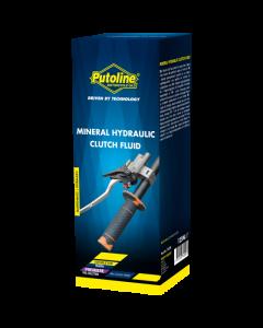 HYDRAULIC MINERAL CLUTCH FLUID - MEGURA