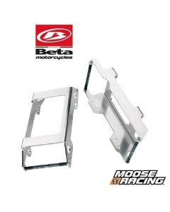 MOOSE RACING RADIATOR BEUGELS - BETA