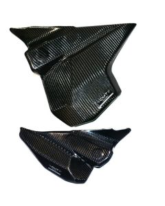 CMT CARBON TANK COVER LOWER