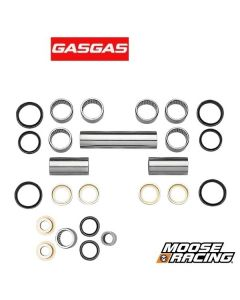 MOOSE RACING PRO-LINK LAGERS - GAS GAS